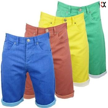 2015 Tokyo Laundry Mens Coloured Jean Shortsjxh169 - Buy Jean ...