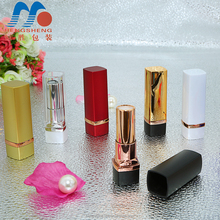 Hengsheng factory supply Custom Square Lipstick Tube Packaging container bottle