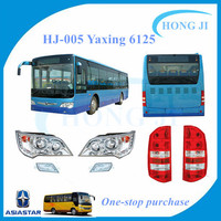 Guangzhou best selling factory direct supply aftermarket auto bus parts