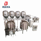 Pub Using 300L 400L 500L Craft Brewery Equipment