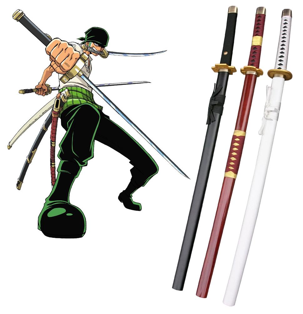 Zorros Schwerter