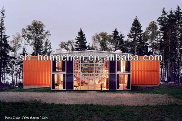 Mini schaalmodel container huis architectuur model schaal toegepast op hete verkoop andere bouw - Model van huisarchitectuur ...