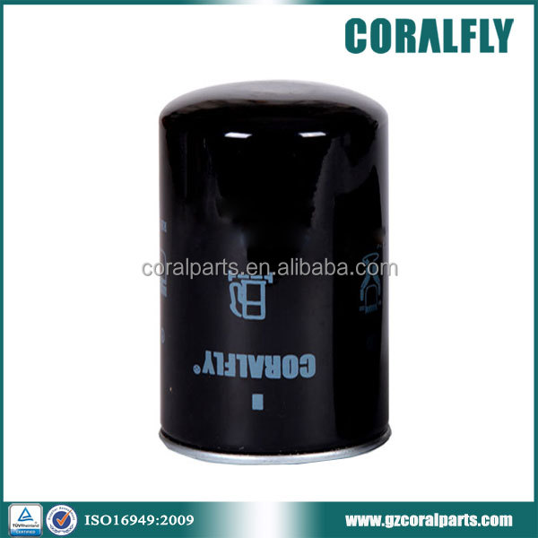 CORALFLY 600-411-1171 Water Filter Replaces 963797, 3315788; Used for Dump truck, Dozer tracked, Excavator