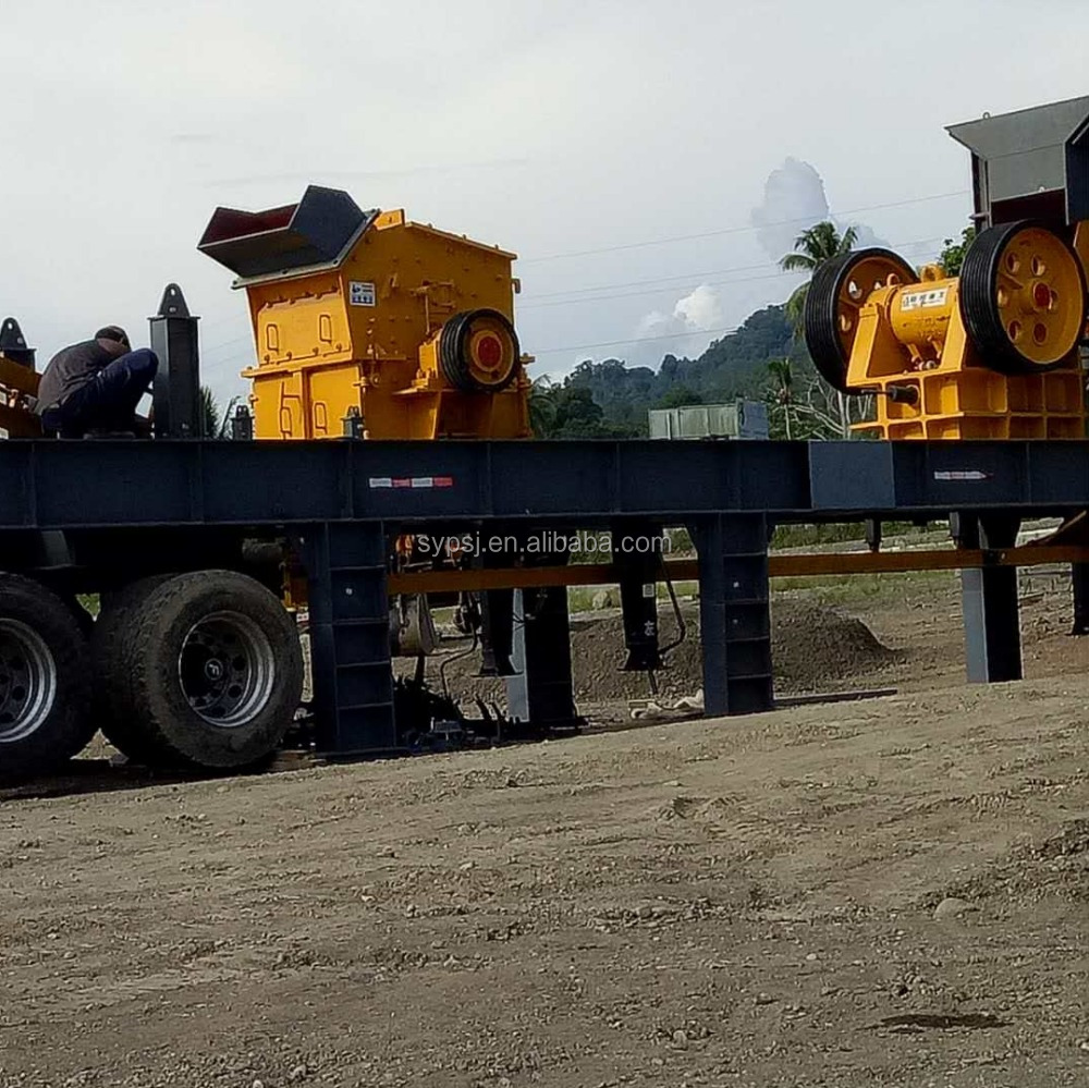 Limesstone Crusher with cleaning function,PE Series