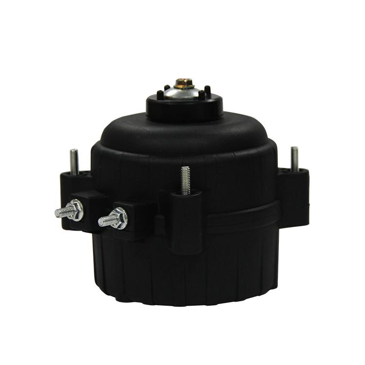 Yüksek verimli EC elektrik motoru ile bakım gerektirmeyen rulman