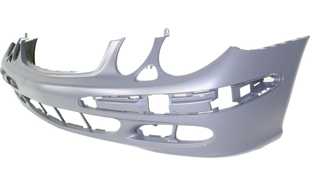 New Evan-Fischer EVA17872043554 Front BUMPER COVER Primed Direct Fit OE REPLACEMENT for 2003-2006 Mercedes Benz E320 2006-2006 Mercedes Benz E350 2003-2006 Mercedes Benz E500
