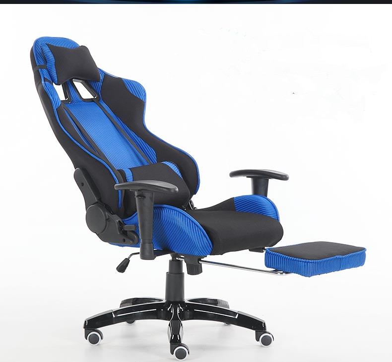 Video Gamer Chair Game Chair Audio Rocker Game Chair
