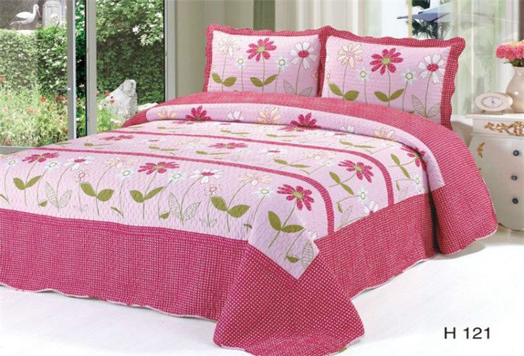 Four Seasons Bed Sheets