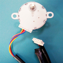 Mini 35BYJ46 Permanent magnet Stepper Motor 12v