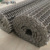 Tunnel Kiln Conveyor Machine Steel Flat Wire Mesh Conveyor Belt