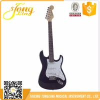 Factory Sale Good Quality cheap electric guitar