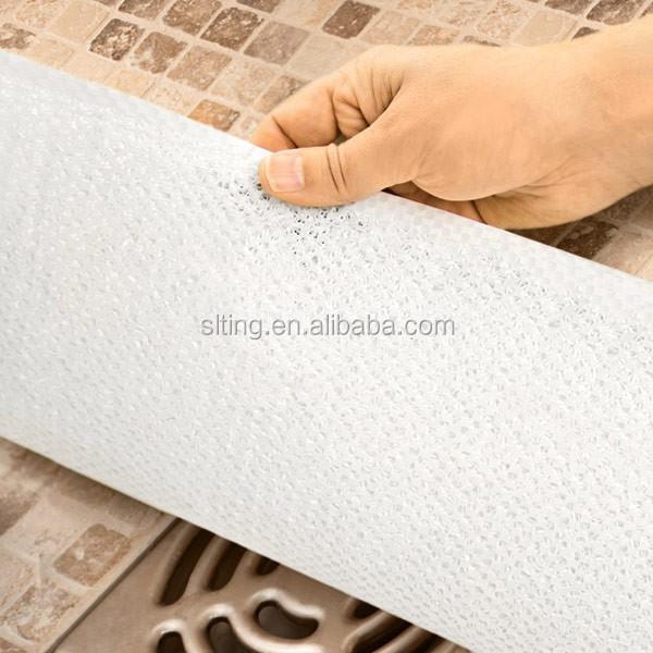 Anti Slip Loofah Shower Rug Bathroom Bath Mat Carpet Water