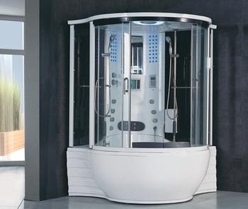Shower Steam Room Shower Box /home Made Steam Room/steam Sauna Room G168  Home