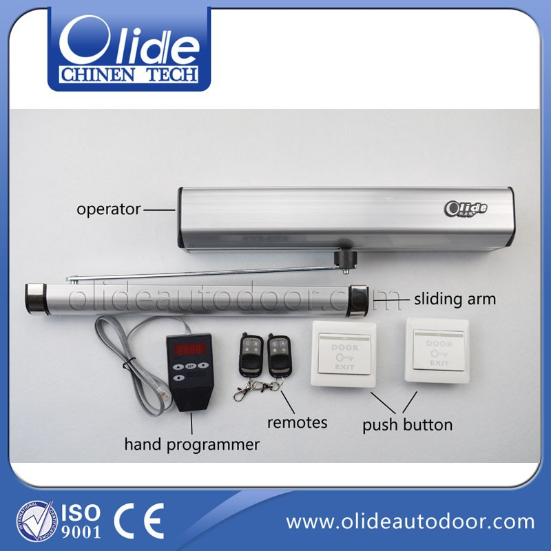 Cheap hot sell electric door closer