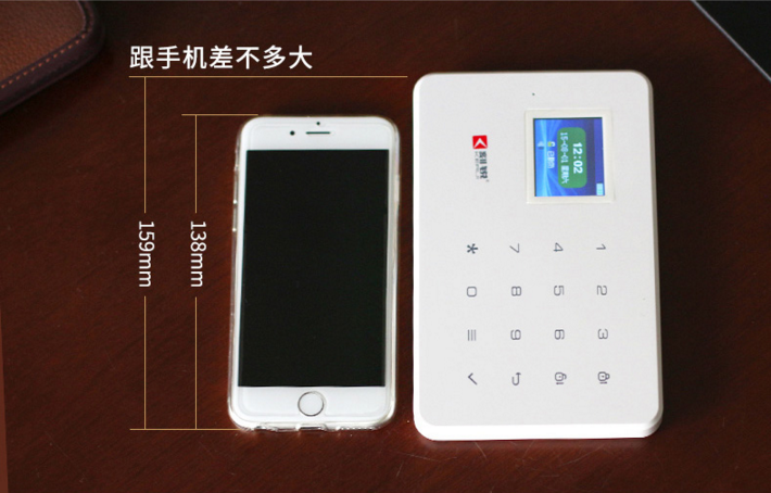 Kerui 433/315mhz Frequency Gsm Security Alarm System Kr-g18