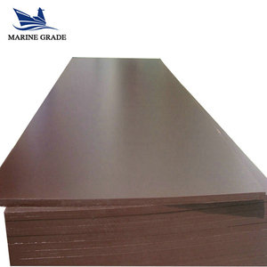 Brand marine grade new cheap construction materials 18mm FILM PLYWOOD 0618-098