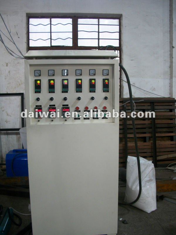 HDPE/LDPE/LLDPE Plastic Bag Extruding Machine,Plastic Bag Extruder Machine