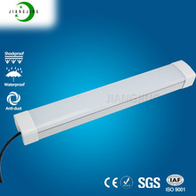 Jiangjing IP65 LED Tri-proof Light, 80W 1500mm 5ft spark proof light with CE, Rohs