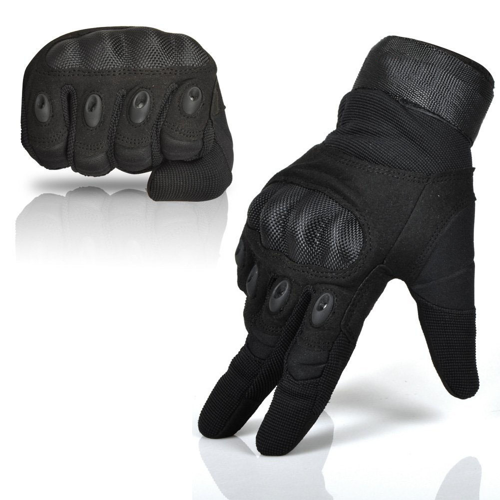 Motorcycle gloves thin - Wholesale Unisex Thin Hunting Shooting Gloves
