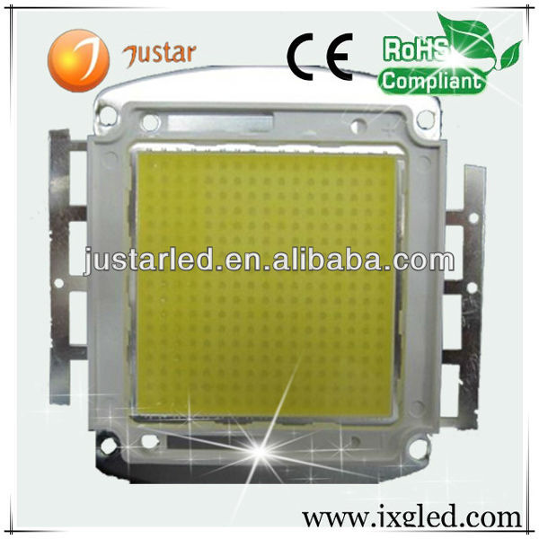 High lumens 100w 150w 200w 300w 500w high power led chip integration diode flasher