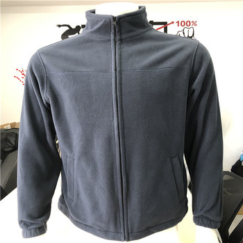Chine fabrication 280 grammes 100% polyester veste polaire