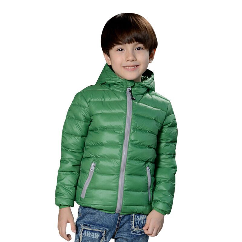 7Color 2015 New Korean fashion Kids Winter Thick Coat,Baby Girls&Boys High quality Cotton Jacket&Coat,Boys Winter Warm Coat,