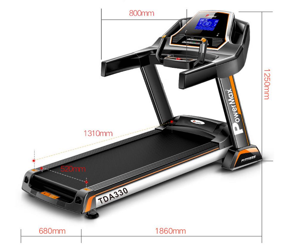 Ypoo Cheap Price Home Luxury Treadmill Machine Electric ...