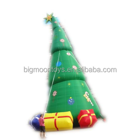Giant Christmas Inflatable Suppliers And Manufacturers At Alibaba