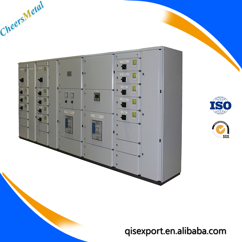 11kv high low voltage humidity control electric cabinet switchgear