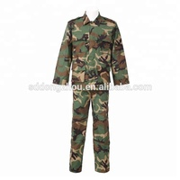 Woodland Digital Camo United Arab Military Battle Dress military Uniform