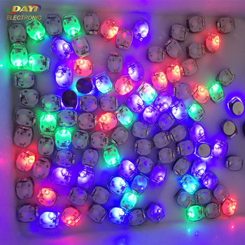 Mini Light Battery Operated Led Lights For Clothingled Garment