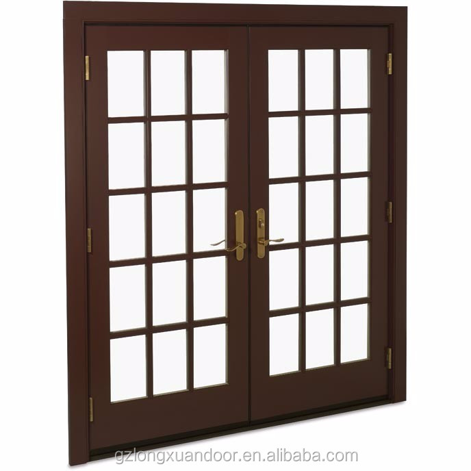 Exterior french doors design lowes exterior wood doors for for Purchase french doors