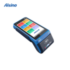 Android 7.1 Smart POS terminal with 5 inch Full Touch Screen A70
