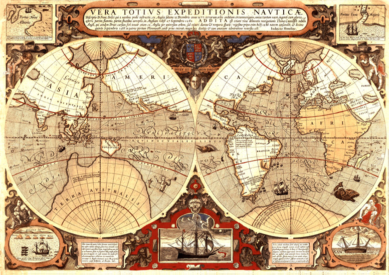 image about Vintage World Map Printable called Wholesale Great Artwork Print Common Worldwide Map For Wall Striking - Obtain Classic Global Map,Map Print,Wall Placing Map Materials upon