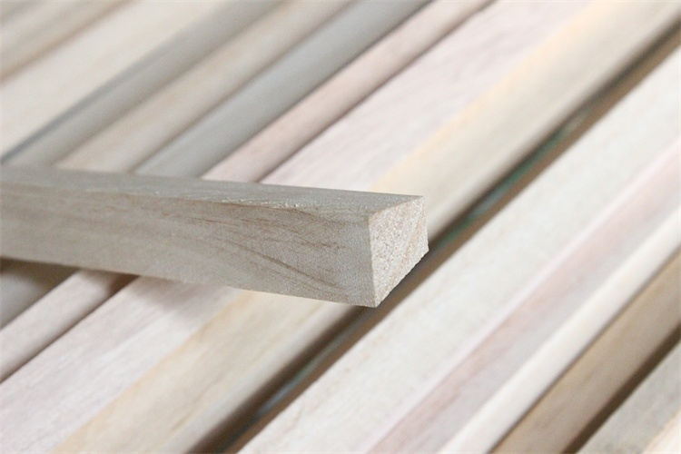 Champher strip wood