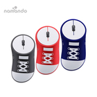 Shoes Mouse Rechargeable Wireless Mouse from Namando