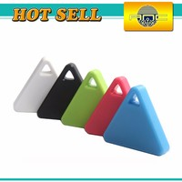 Wholesale colorful gps best key tracking device bluetooth tag tracker