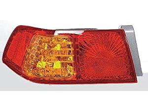 DRIVER SIDE TAIL LIGHT Toyota Camry ASSEMBLY; FITS USA AND JAPAN BUILT VEHICLES WITH FKI OR NAL DESIGNED LIGHTS