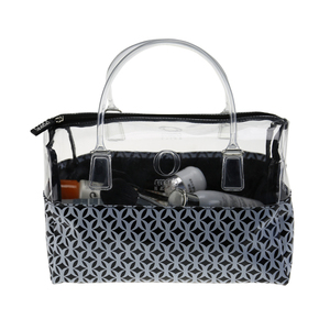 Best Selling Promotional EVA Fashion Travel Hand Bags Women