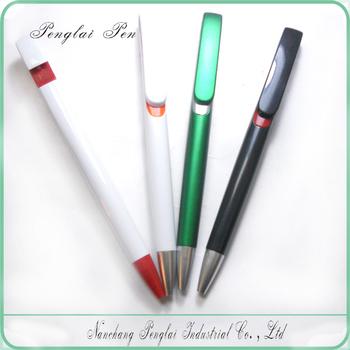 Custom Promotion Ball Pen Cheap Cushy Pen