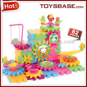 Composite building block IBH129065