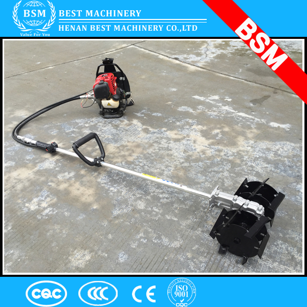 Bangladesh wholesale Mini gasoline tiller/ gasoline cultivator