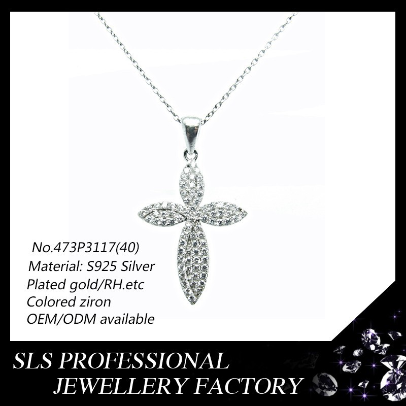 Design your own pendant 925 SILVER best imports wholesale jewelry for mother and child pendant