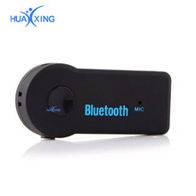 Mejor venta el transmisor y el receptor bluetooth 3,5mm estéreo de música y Audio DC 5 V mini transmisor para MP3 PC <span class=keywords><strong>TV</strong></span>