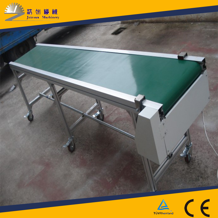Motorized reversible belt conveyor price buy belt Motorized conveyor belt