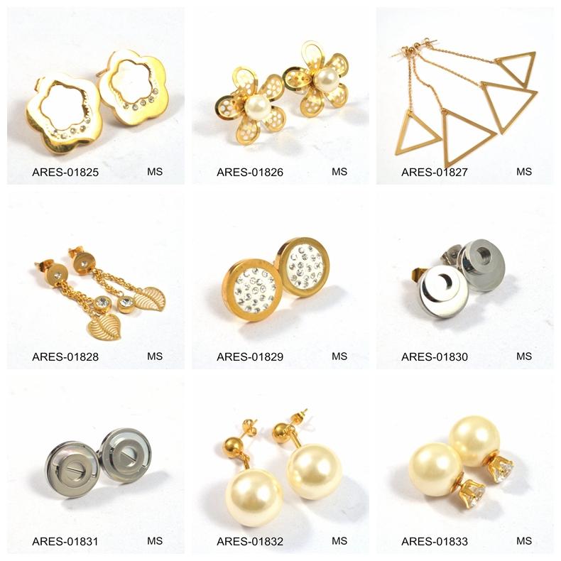 Surface Piercing Jewelry 1 Gram Gold Jewellery Modern Design ...