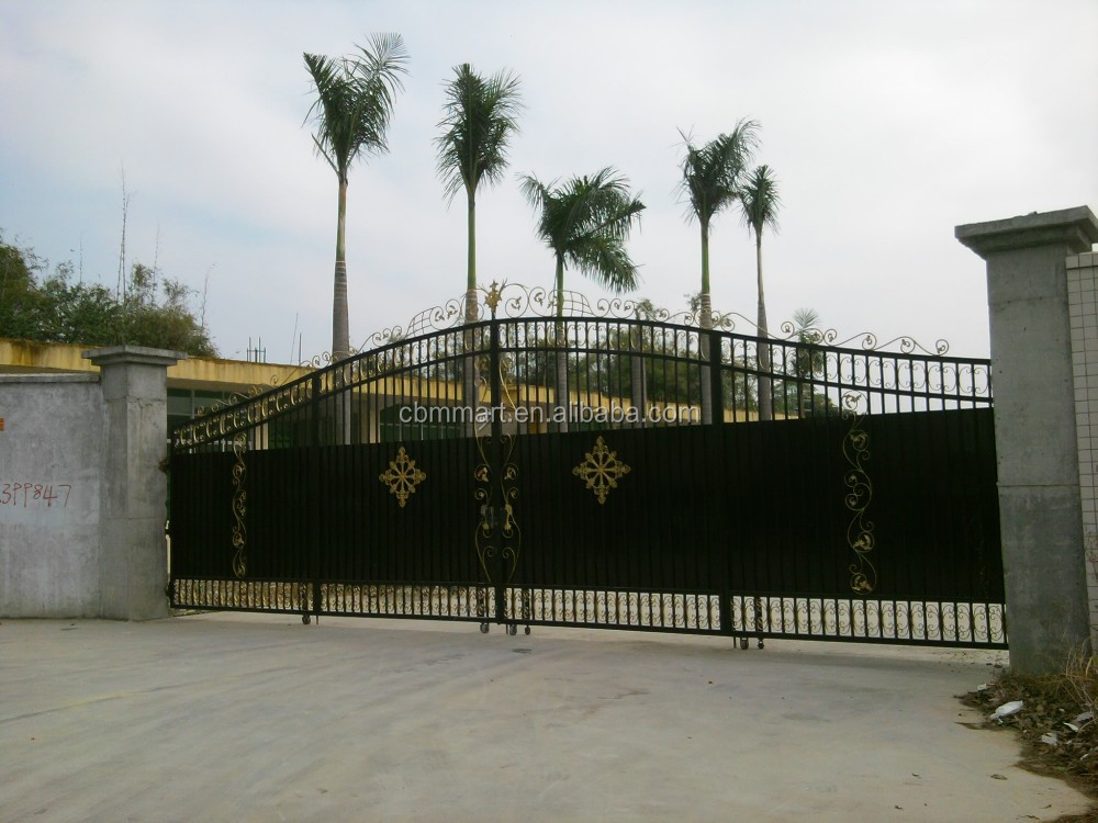Free trendy trova le migliori recinzioni in ferro per for Cancelli in ferro leroy merlin