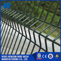 High demand import products cheap vinyl coated welded wire mesh fence