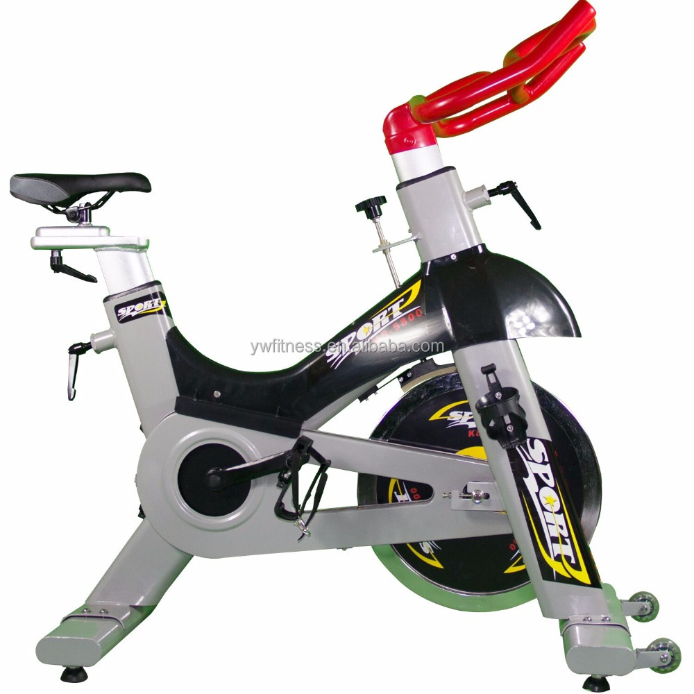 YW-9005 spinning bike/exercise bike/body fit for bodybuilding