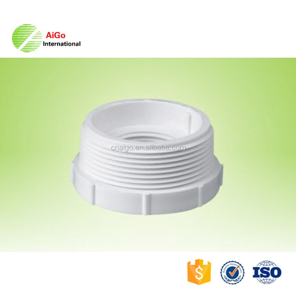 PVC pipe list 75mm pvc pipe for water supply pvc pipe fitting